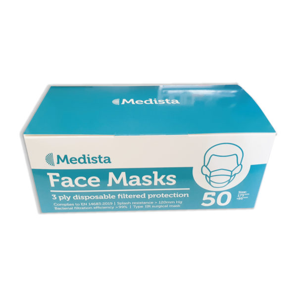 type IIr face mask wholesale 2