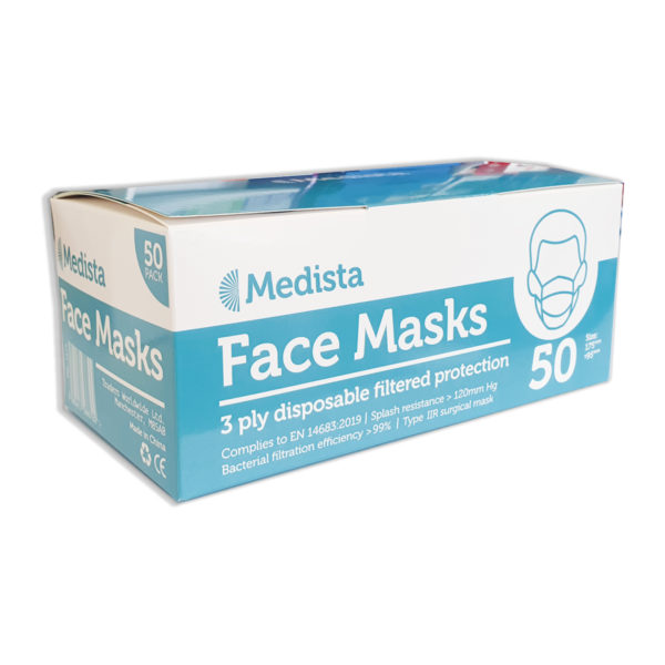 type IIr face mask wholesale