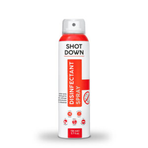 Shot Down Disinfectant Spray 150ml