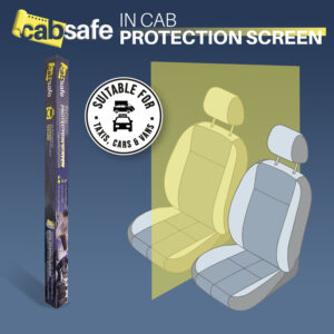 CabSafe Vehicle Covid Screen